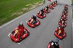 Go Karting in Shetland - Things to Do In Shetland