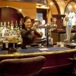pubs in Shetland