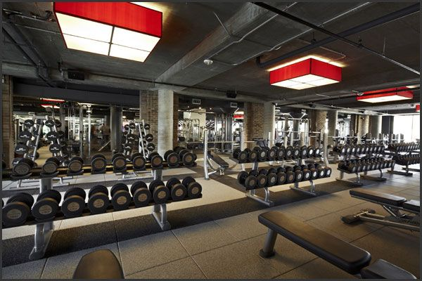 Fitness Clubs and Gyms in Shetland