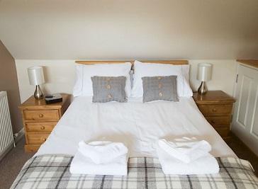 Aald Harbour Bed & Breakfast - Lerwick Shetland