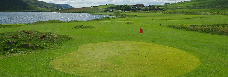 Asta Golfclub