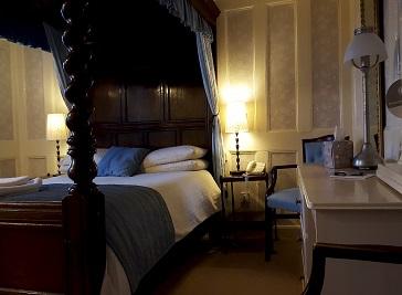 Busta House Hotel - Busta Shetland