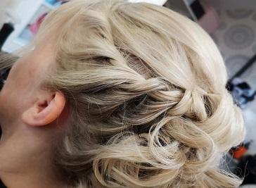 Envi Hair Studio Lerwick in Shetland Islands