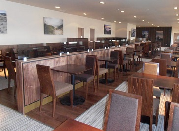The Waterfront Bar and Grill - Lerwick Shetland