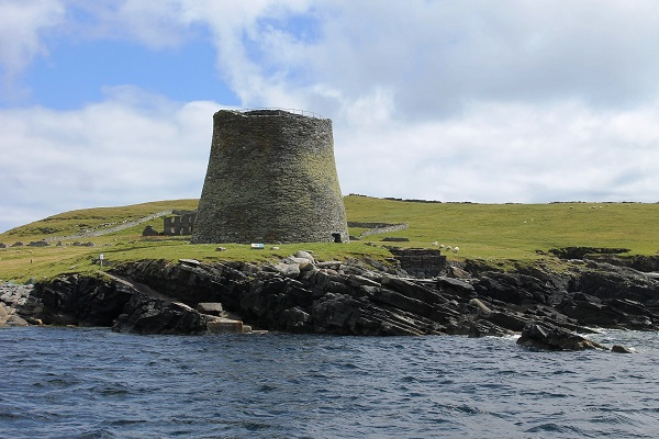 Attractions and Places to Visit in Shetland