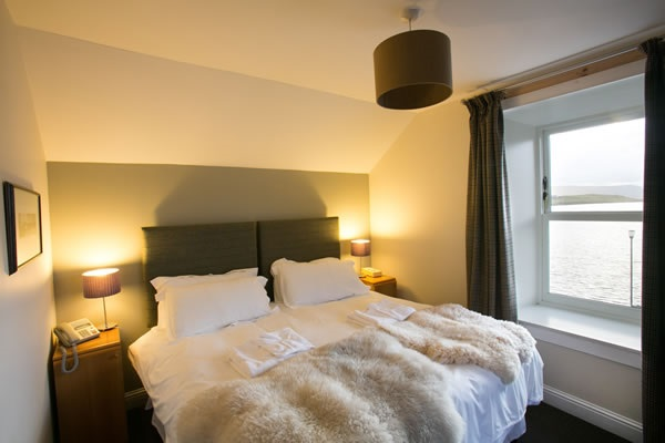 Places to stay in Shetland